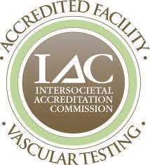 accredited  IDTF/IAC Status accredited